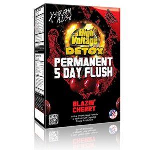 5 Day Flush