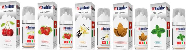 Boulder Liquids