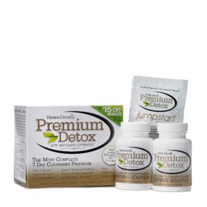 Premium Detox