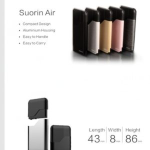 Suorin Air (Juul Killer)