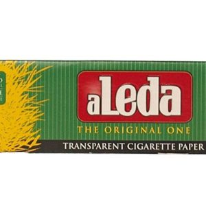 Transparent Rolling Paper