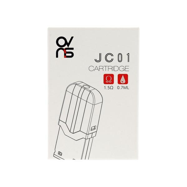 JC01 Cartridge