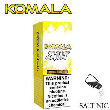 Komala Salt