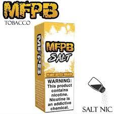 M.F.P.B. Salt