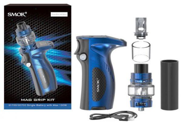 Mag Grip Kit