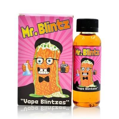 Mr.Blintz