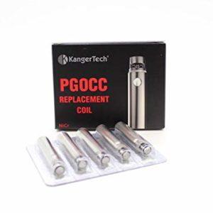 PGOCC Coil