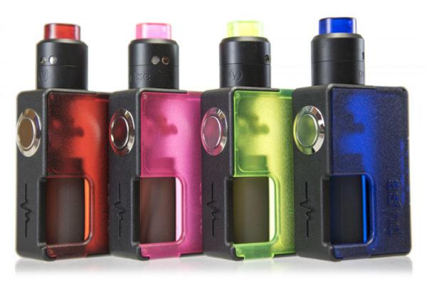 Pulse BF Kit