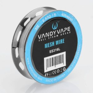 SS Mesh Wire