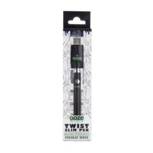 Slim Twist Pen