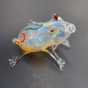 Frog Bowl 1