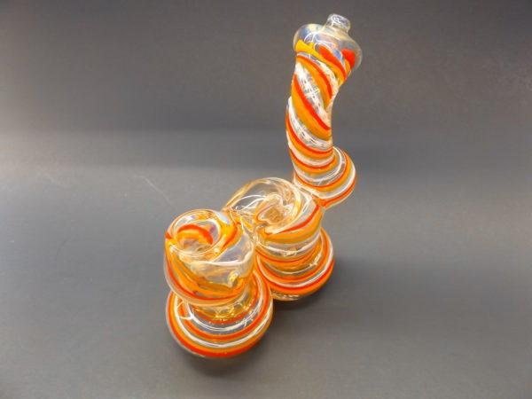 Colored DubBub (Double Bubbler) 4