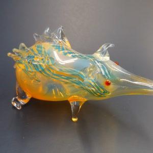 Flying Pig Bowl 1