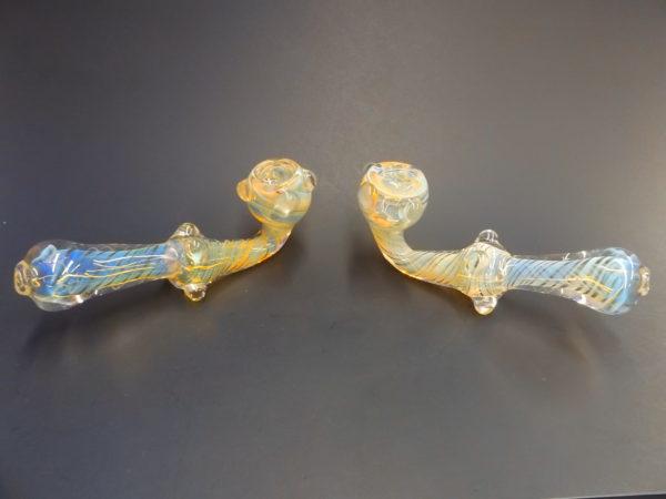 Bent Chameleon 1