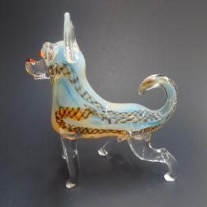 Chihuahua Bowl 1