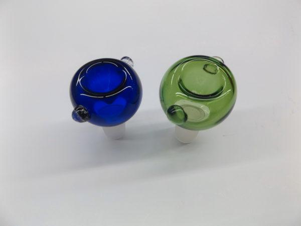 18mm Male Bubble Bowl