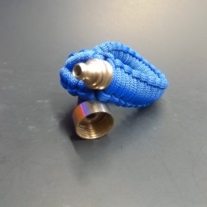 Survival Braclet Hand Pipe 3
