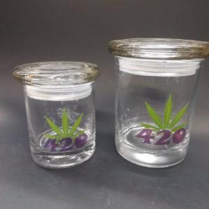420 Jars