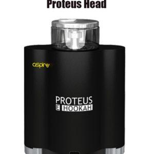 Aspire Proteus E Hookah Head