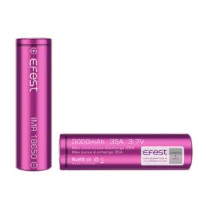 Efest Batteries
