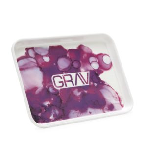 Grav Rolling Tray