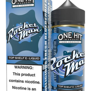 One Hit Wonder - Rocket Man - 100ml
