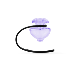 Peak Purple Ball and Tether