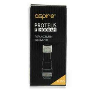 Proteus Coil .25