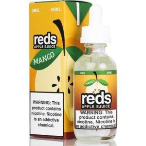 Reds - Mango - 60ml