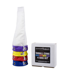 Small Cone 4 Bag Kit